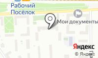 Фарол на карте