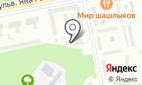 Управление Департамента жилищной политики и жилищного фонда г. Москвы на карте