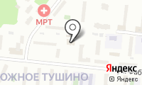 Комплектэлектро на карте