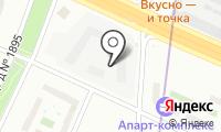 Тушинский на карте