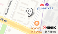Кухни Virs на карте