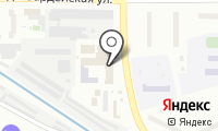 Курган-Химмаш на карте