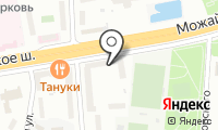 Нокаут на карте