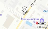 Авто Иквипмент Плант на карте