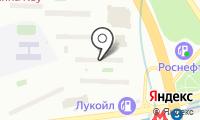 Нотариусы Денисова Н.А. и Денисова Е.Э. на карте