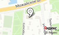 Legna на карте