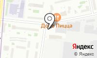 Кузовная Станция MALYAR 4 U на карте