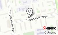 Стабилизатор-1 на карте