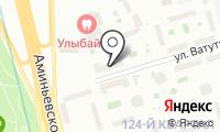 АМД Лаборатория на карте