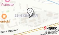 Эскорт-Центр на карте