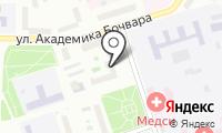 Airsoftbox.ru на карте