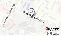 Авто Spa на карте