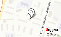 Салон красоты Shane на карте