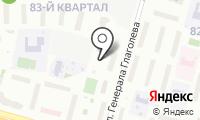 Замочек.ру на карте