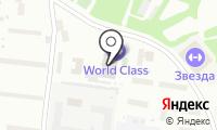 ФизКульт на карте