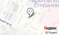 Аттис трейд на карте