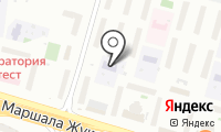 Детский сад №2180 на карте
