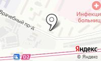 Синтез-рус на карте