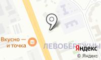 Библиотека №69 на карте