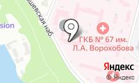 Палюкс Про Бизнес на карте