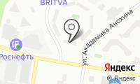 Смартфилд на карте