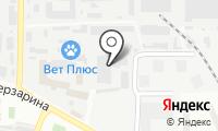 ПрофильПласт на карте