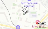 СтилТранс на карте