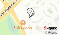 Секуритон Рус на карте