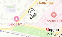 RUdesign на карте