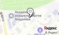Детская музыкальная школа им. А.М. Иванова-Крамского на карте