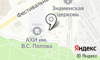 АртурсРиэлти на карте