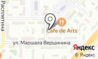Мобиле Лайн Декор на карте