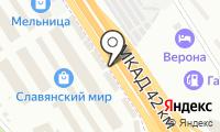 Jaxon-Relax на карте