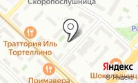 Таргис на карте