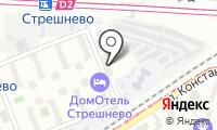 Р-Вент на карте