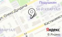 Детский сад №1773 на карте