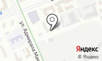 Adlan.ru на карте