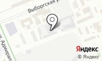 Компания Планета Аква на карте