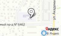 Гимназия №1786 на карте