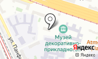 Детский сад №339 на карте