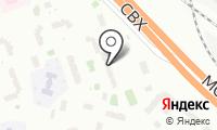 Мировые судьи района Сокол на карте