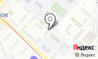 Стерх-Мастер на карте