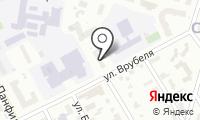 Торговый дом Марины Фигурновой на карте