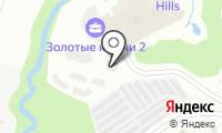 ПолимерСервис на карте