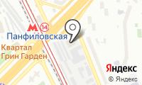 Вита-Сокол на карте