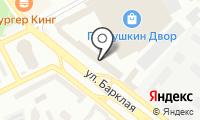 Центр Модных Новинок на карте