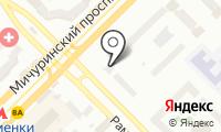 Герпетический центр на карте