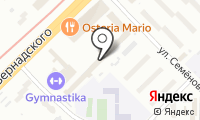 Гарант-ИнфоЦентр на карте