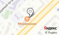 АвтоАрсеналПрокат на карте