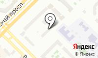 Кусто на карте